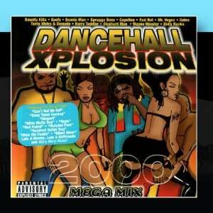 com Dancehall Xplosion 2000 Various Artists   Jamdown Records Music