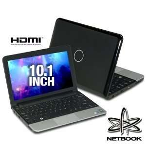 Dell Inspiron Mini 10 Refurbished Netbook
