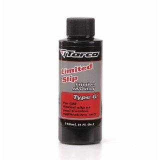 Red Line Oil 80301 Limited Slip Friction Modifier 4 oz