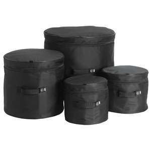 Grafix   Xpress Series 4 Pieces Drum Bag Sets   4 piece Standard Set