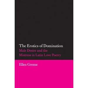 Love Poetry (Oklahoma Series in Cla [Paperback]: Ellen Greene: Books