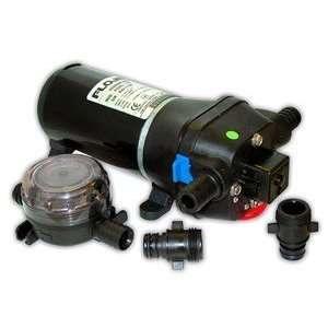 Flojet 4325143A Heavy Duty Water System Pump  Sports