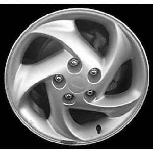 95 97 FORD PROBE ALLOY WHEEL RH RIM 16 INCH, Diameter 16, Width 7 (5