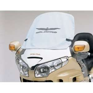 Honda Genuine Accessories O.E.M. Honda Gold Wing Windscreen Cover with