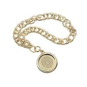 Indiana   Charm Bracelet   Gold