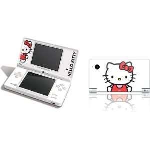Skinit Hello Kitty Classic White Vinyl Skin for DSi Electronics