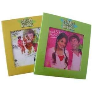 Disney High School Musical Photo Album (Assorted Color