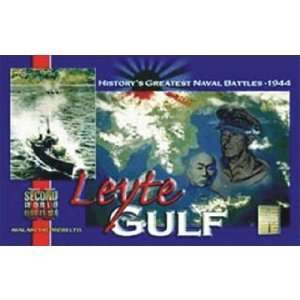 Second World War at Sea Leyte Gulf Toys & Games