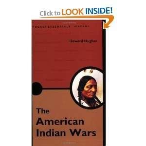 Wars (Pocket Essential series) [Paperback] Howard Hughes Books