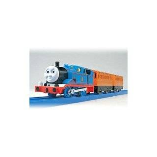 Tomy Plarail Thomas & Friends Thomas & Jet Engine T 24 [Japan Import