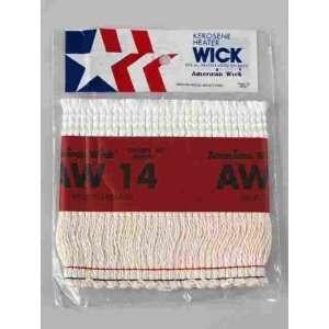 American Wick Kerosene Heater Wick