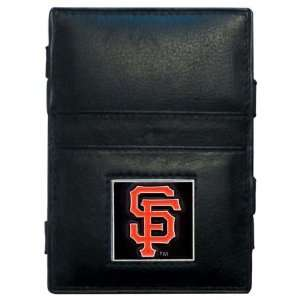 MLB San Francisco Giants Jacobs Ladder Wallet
