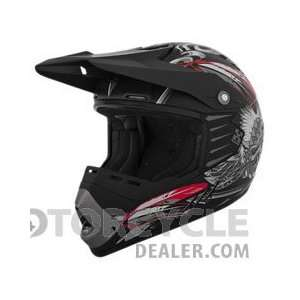 SparX D 07 Indian Chief Helmet   X Small/Indian Chief Automotive