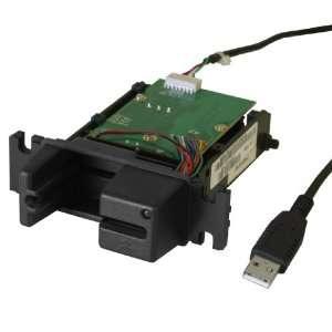 33 Spectrum III Moir 3 Track USB Magnetic Card Reader