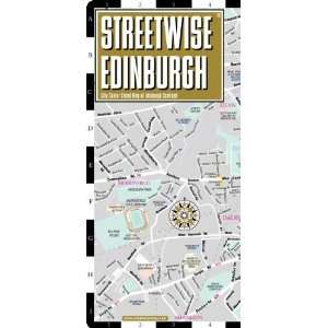 (Streetwise (Streetwise Maps)) [Map] Streetwise Maps Inc. Books