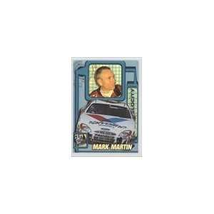 Mark Martin Mark RAC Martin (Racing Card) 2001 Press Pass