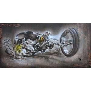 com Mickey Mouse Noah Disney Fine Art An American Legend Mickey Mouse