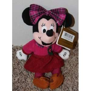 Retired Mickey Mouse Clubhouse Disney Minnie Mouse Special