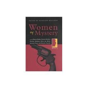 com Women of Mystery   Book 3 (9780785814863) Cynthia Manson Books