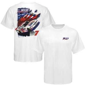 NASCAR Chase Authentics Danica Patrick NASCAR Unites Driver T Shirt