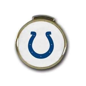 Indianapolis Colts NFL Hat Clip & Ball Markers Sports