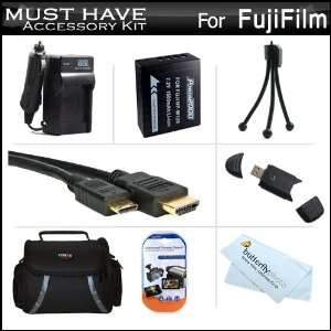 Must Have Accessory Kit For Fuji Fujifilm X Pro 1, X Pro1