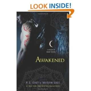 Awakened (House of Night, Book 8) (9780312650247) P. C