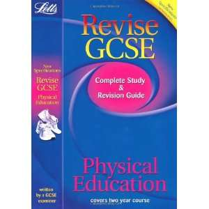 Physical Education (Revise Gcse Study Guides