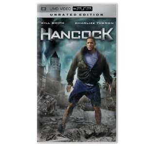 Hancock (Unrated Edition) [UMD] [UMD for PSP]: Will Smith