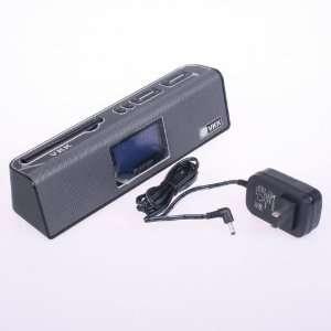 Dual Conversion AM FM Shortwave World Band Receiver Radio Electronics