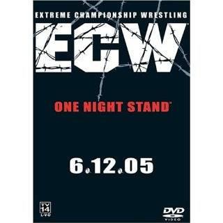 , Rob Van Dam, Edge, Randy Orton, Kurt Angle, Mick Foley Movies & TV