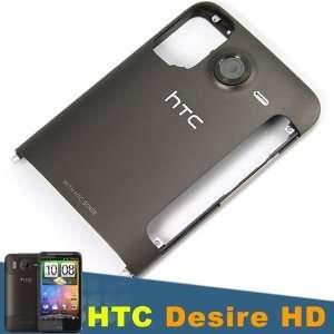Original Genuine OEM HTC Desire Hd Battery Back Cover