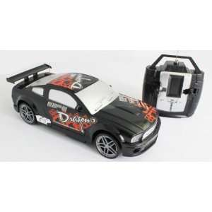Remote Control Mustang GT500 RC Sports car Remote Control Toys