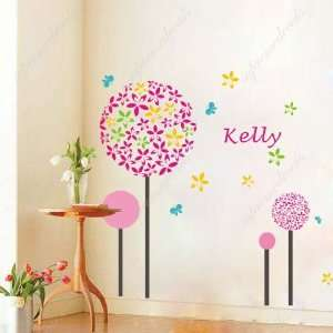removable vinyl art wall decals murals home decor  Home