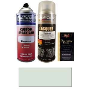 12.5 Oz. Winter Green Spray Can Paint Kit for 1973 Ford Truck (Q (1973