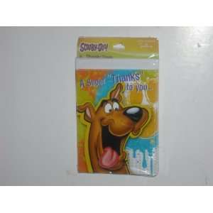 Scooby Doo Playing Cards On Popscreen