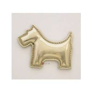 Scottie Dog Magnet scottish souvenir : Toys & Games :