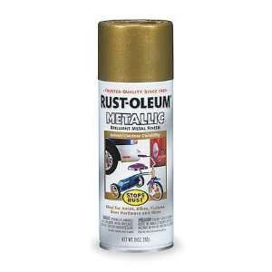 Rustoleum Countertop Paint Amazon : RUST OLEUM 7275830 Spray Paint,Burnished Brass,11 oz
