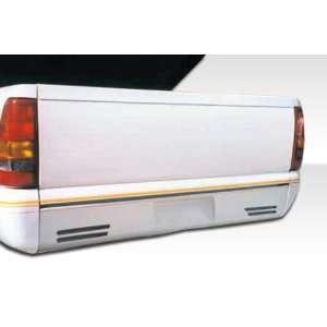 1988 1998 Chevrolet/GMC C/K Urethane C 5 Roll Pan ( non