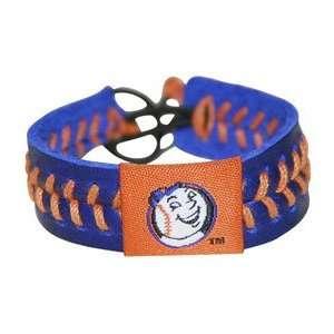 New York Mets Baseball Bracelet  Mr. Met Style Sports & Outdoors