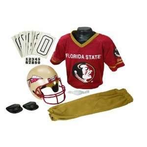 State Seminoles Deluxe Youth Team Uniform Set