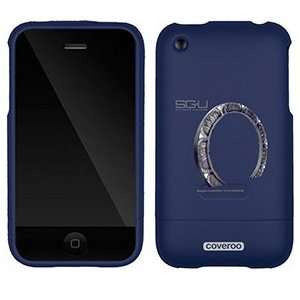Gate from Stargate Universe on AT&T iPhone 3G/3GS Case by