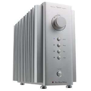 Music Spirit IA 1 35 Watt Stereo Integrated Amplifier Electronics