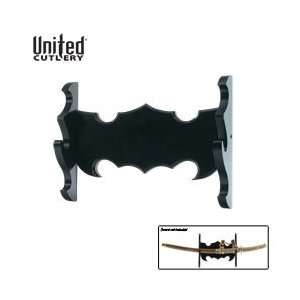 United Cutlery Sword Wall Display Stand, Black