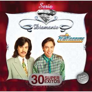 Serie Diamante 30 Super Exitos Music