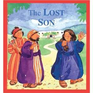 Lost Son, The (9780825455063) Kath Mellentin, Tim Wood Books