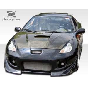 2005 Toyota Celica Duraflex Blits Front Bumper   Duraflex Body Kits