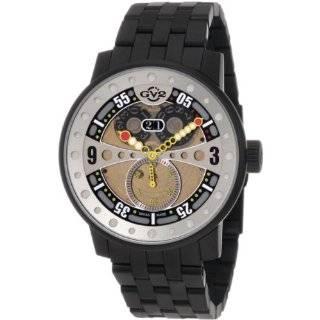 4040B Powerball Steel Bracelet Sub Second Big Date Watch Watches