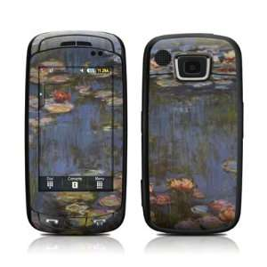 Monet   Water lilies Design Protective Skin Decal Sticker for Samsung