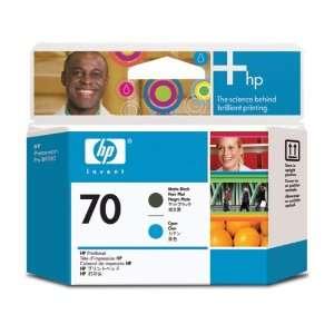 NEW Hewlett Packard OEM Wide Format Ink C9404A (CYAN) (1